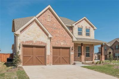 Mckinney Single Family Home For Sale: 5700 Fuder Drive