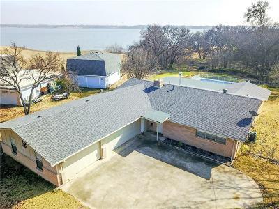 Little Elm Single Family Home For Sale: 10650 Woodcrest Lane