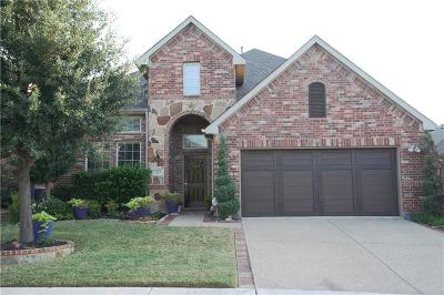 Lewisville Single Family Home For Sale: 333 Enid Drive