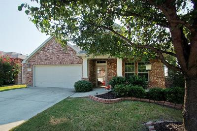 Wylie Single Family Home For Sale: 2121 Highland River Drive