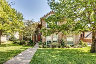 Highland Village Single Family Home For Sale: 3202 Shore View Drive