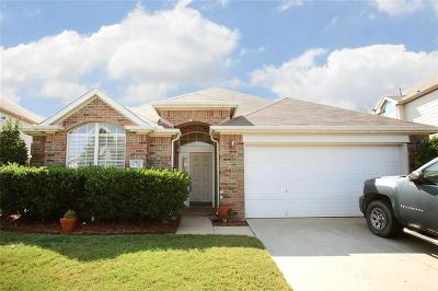 Single Family Home For Sale: 6716 Hayling Way