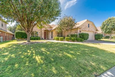 Denton TX Single Family Home For Sale: $295,500