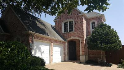 Plano  Residential Lease For Lease: 3200 Gleneagles Court