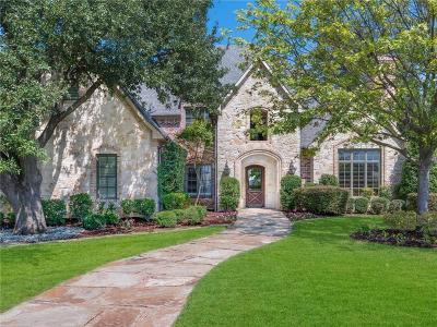 Dallas Single Family Home For Sale: 6423 Stichter Avenue