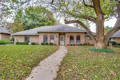 Duncanville Single Family Home For Sale: 1815 Green Tree Lane