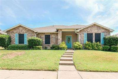 Rockwall, Fate, Heath, Mclendon Chisholm Single Family Home For Sale: 1519 Englewood Drive