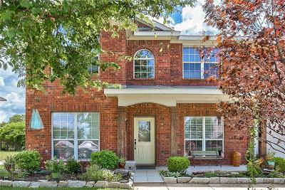 Rockwall Single Family Home For Sale: 1480 Ashbourne Drive