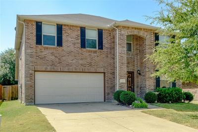 Frisco Single Family Home For Sale: 10573 Keathley Drive