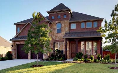Plano Single Family Home For Sale: 1625 Hardeman Lane