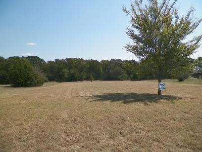 Wills Point Residential Lots & Land For Sale: 1022 Hidden Oaks