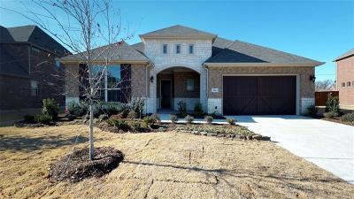 Plano Single Family Home For Sale: 1621 Hardeman Lane