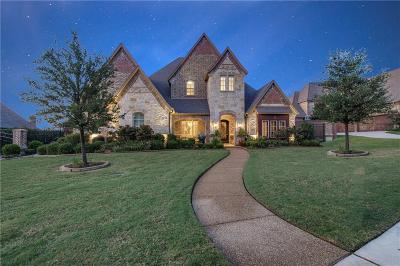 Southlake TX Single Family Home For Sale: $1,255,000