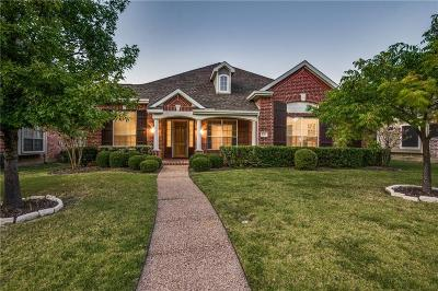 Frisco Single Family Home For Sale: 5060 Kiowa