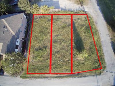 Lewisville Residential Lots & Land For Sale: 0000 Henrietta