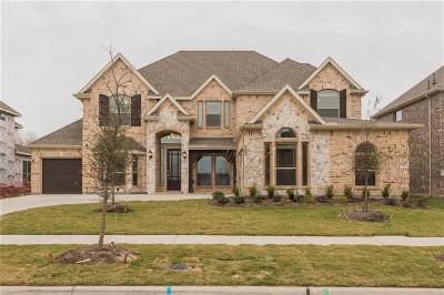 Frisco Single Family Home For Sale: 13786 Sheridan