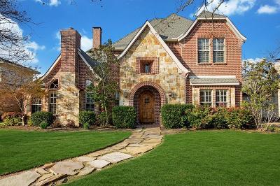 Dallas Single Family Home For Sale: 6543 Ellsworth Avenue