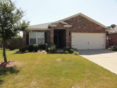 Collin County Single Family Home For Sale: 2033 Cedar Trail