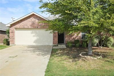 Frisco Single Family Home For Sale: 12729 Feathering Drive