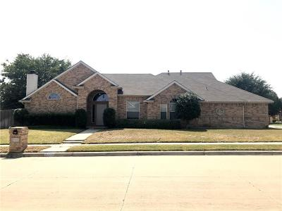 Fort Worth TX Single Family Home For Sale: $192,000