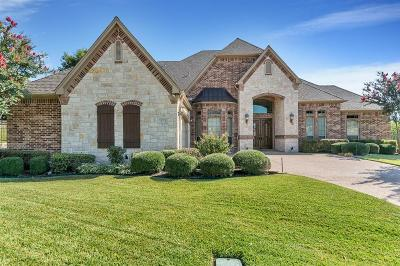 Fort Worth Single Family Home For Sale: 11713 Northview Drive