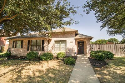 Frisco Single Family Home For Sale: 6408 White Oaks Lane