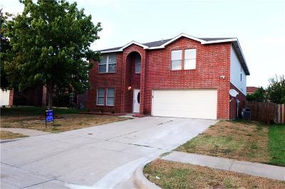 Grand Prairie Single Family Home For Sale: 2956 Volturno Drive