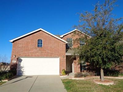 Residential Lease For Lease: 901 Silktree Drive