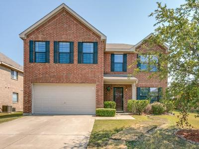 Seagoville Single Family Home For Sale: 2910 Thistlewood Drive