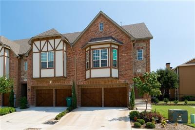 Lewisville Single Family Home For Sale: 2677 Sherwood Drive