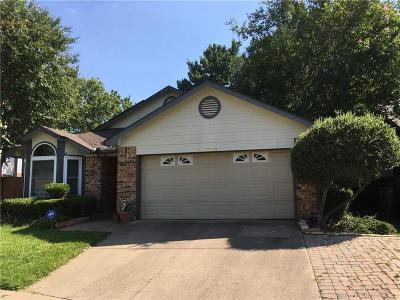 Grapevine Single Family Home For Sale: 2220 Ryan Ridge