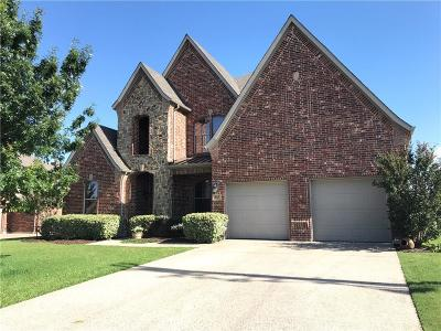 Argyle Single Family Home For Sale: 455 Meandering Creek Drive
