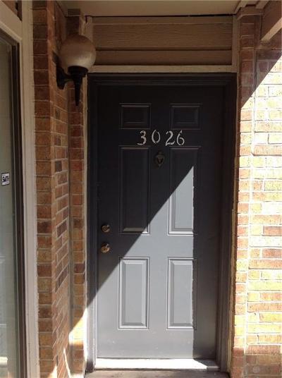 Dallas Condo For Sale: 8109 Skillman Street #3026