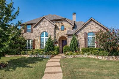 Frisco Single Family Home For Sale: 12877 Prince Edward Lane