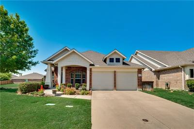McKinney Single Family Home Active Option Contract: 4212 Mesa Drive