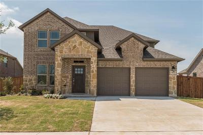 Prosper Single Family Home For Sale: 5451 Pronghorn Way