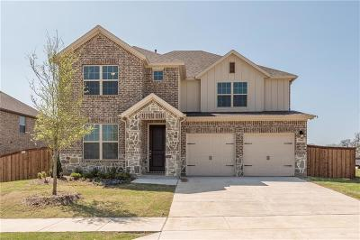 Prosper Single Family Home For Sale: 5461 Pronghorn