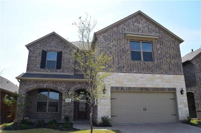 Lewisville Residential Lease For Lease: 1006 Cordero Drive