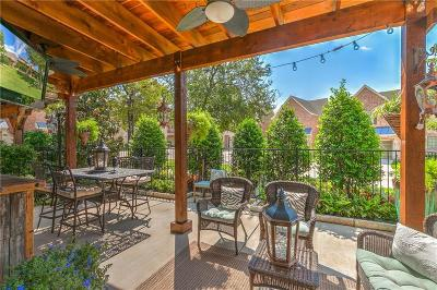 Grapevine Single Family Home For Sale: 2217 Churchill Loop