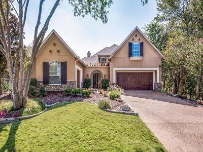 McKinney TX Single Family Home For Sale: $675,000