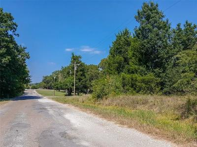 Wills Point Residential Lots & Land For Sale: 3-Ac County Rd 3829