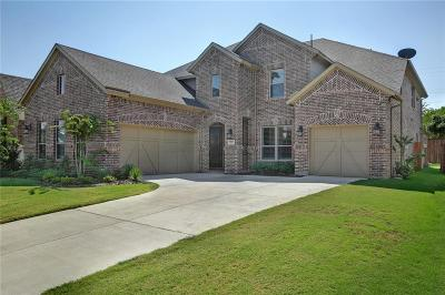 Rowlett Single Family Home For Sale: 6912 Barolo Drive