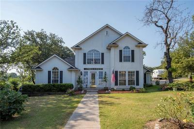 Kennedale Single Family Home For Sale: 413 Katie Circle