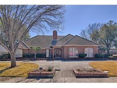 Duncanville Single Family Home For Sale: 934 Wellington Drive