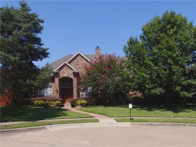Plano Single Family Home For Sale: 2713 Pawnee Circle