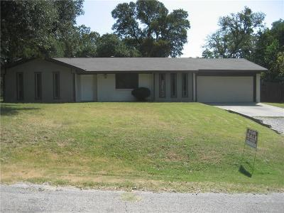 Lakeside Single Family Home For Sale: 203 Paint Brush Road