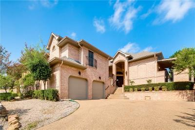 Garland Single Family Home For Sale: 11 Winding Creek Trail