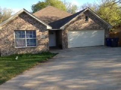 Dallas Single Family Home For Sale: 2744 Cedardale Road