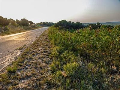 Graford Residential Lots & Land For Sale: 1051 Raven Circle