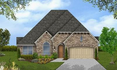 Flower Mound Single Family Home For Sale: 11046 Longleaf